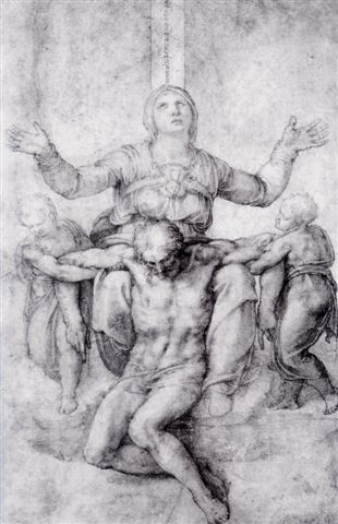 L'Ultimo Michelangelo